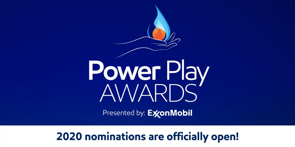 ExxonMobil's Power Play Awards to Honor Exceptional Individuals in LNG value chain