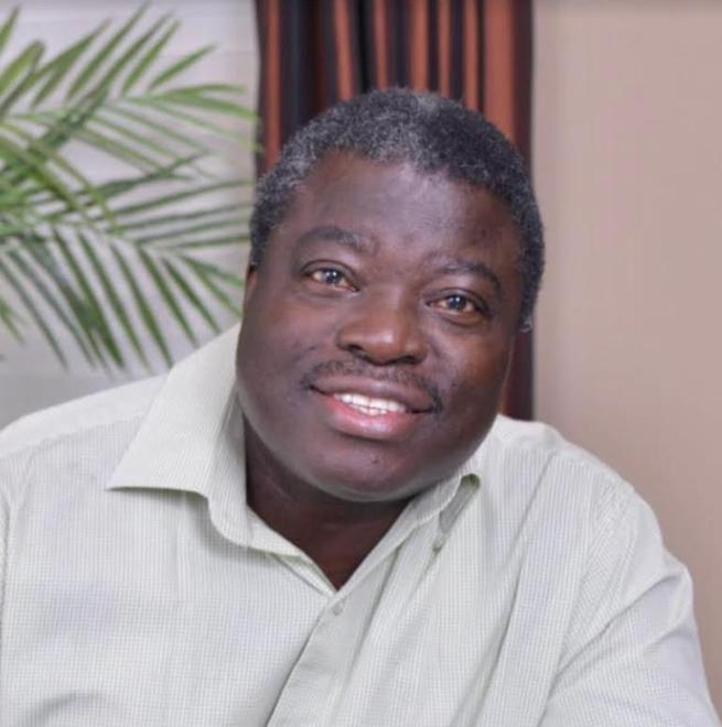 Charles Adekuajo, Managing Director, Havilah Hydrocarbon Resources Management