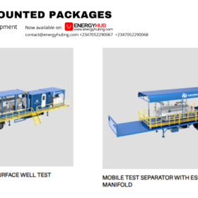 Trailer Mounted Packages from HC Petroleum now available on energyhubng.com