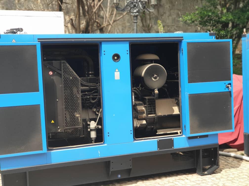 Brand New Cummins generators for sale in Nigeria