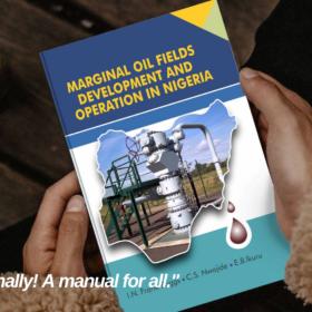 Marginal Oil Fields Development & Operations in Nigeria book by I.N. Frank-Briggs., C.S. Nwajide & E.B. Ikuru